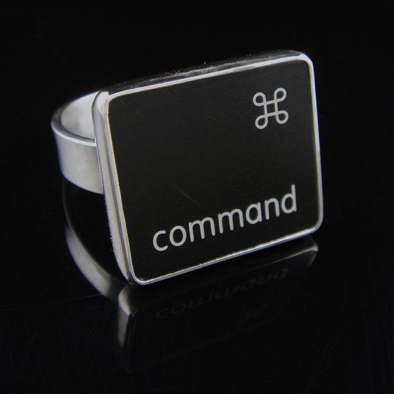 Command Ring
