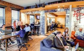 Shift Workspaces