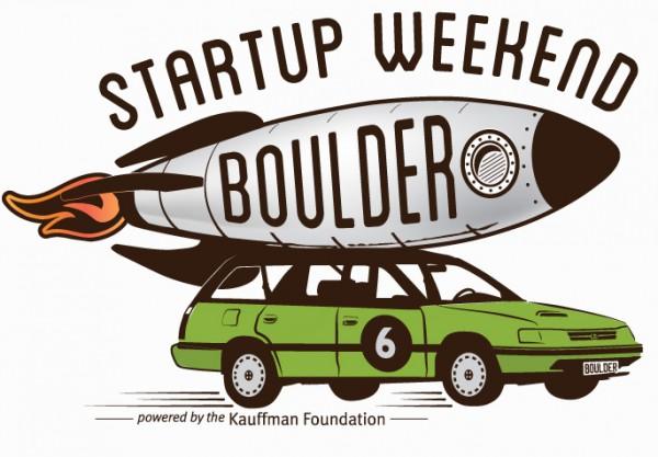 Boulder Startup Weekend