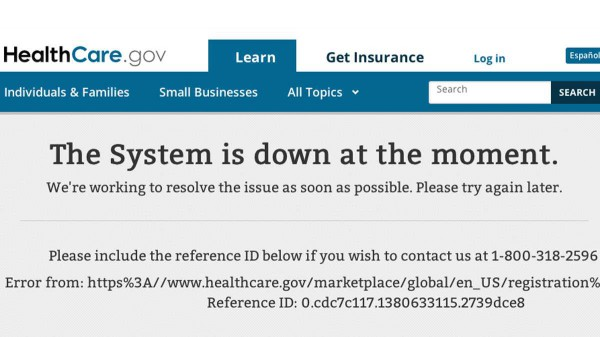 ACA_site_down