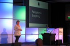 Lorinda Brandon at DefragCon | TheUpstart.co