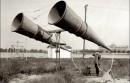 Acoustic horn